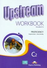 Upstream intermediate b2 workbook jenny dooley 9781471523458 upstream proficiency c2 workbook fandeluxe Images
