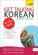 Get Talking Korean in Ten Days Beginner Audio Course