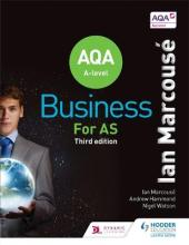 AQA Business for AS (Marcouse)