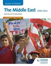 access to history: crisis in the middle east: israel and the arab