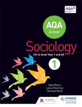 AQA Sociology for A-level Book 1