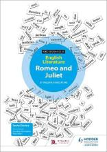 WJEC Eduqas GCSE English Literature Set Text Teacher Pack: Romeo and Juliet