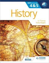 History for the IB MYP 4 & 5