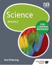 Science for Common Entrance: Biology