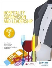 Hospitality Supervision and Leadership Level 3