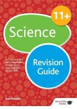 11+ Science Revision Guide