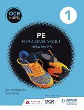 OCR A Level PE: Book 1