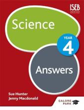 Science Year 4 Answers