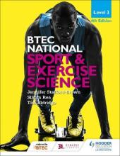 BTEC National: Sport and Exercise Science Level 3