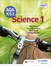 AQA Key Stage 3 Science Pupil Book 1: Pupil book 1