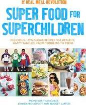 Superfood for Superchildren