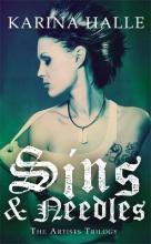 Sins & Needles (The Artists Trilogy 1)