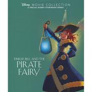 Disney Movie Collection: Tinker Bell and the Pirate Fairy