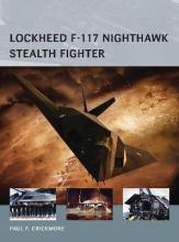 Lockheed F-117 Nighthawk Stealth Fighter