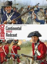 Continental vs Redcoat