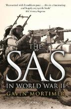 The SAS in World War II