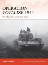 Operation Totalize 1944