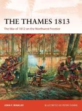 The Thames 1813