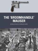 The `Broomhandle' Mauser