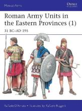 Roman Army Units in the Eastern Provinces: No. 1