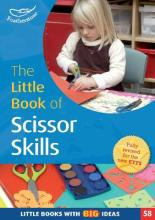 The Little Book of Scissor Skills