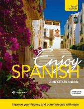 Enjoy Spanish Intermediate to Upper Intermediate Course