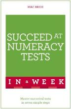 Succeed at Numeracy Tests in a Week