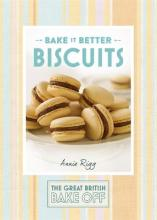 Great British Bake off - Bake it Better: Biscuits No. 2