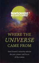 Where the Universe Came From