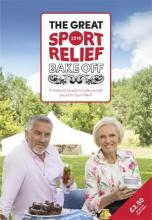 The Great Sport Relief Bake Off