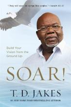 T D Jakes | Book Depository