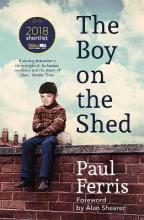 The Boy on the Shed:A remarkable sporting memoir with a foreword by Alan Shearer