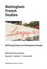 UK Perspectives on Francophone Canada
