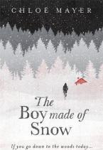 The Boy Made of Snow
