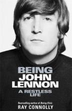 Being John Lennon