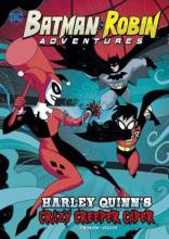 Batman & Robin Adventures Pack B of 4
