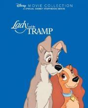 Disney Movie Collection: Lady and the Tramp
