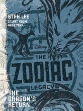 Disney The Zodiac Legacy: The Dragon's Return