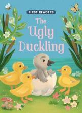 First Readers The Ugly Duckling