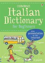 Italian Dictionary for Beginners