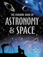 Book of Astronomy and Space