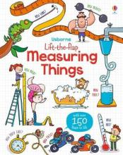 Lift the Flap Measuring Things