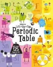 Lift the Flap Periodic Table