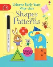 Early Years Wipe-clean Shapes & Patterns