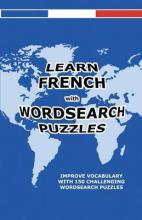 Learn French with Wordsearch Puzzles