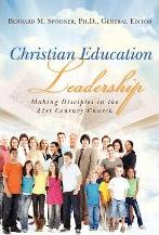 Christian Education Leadership
