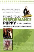 Picking Your Performance Puppy