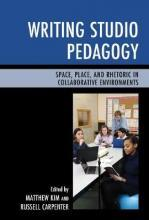 Writing Studio Pedagogy
