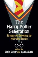 The Harry Potter Generation