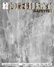 The Drury Gazette